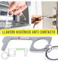 Llavero Anticontact Bigox