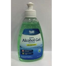 Jabón Alcohol Gel 320 ml (ISP)