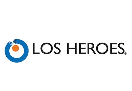 4. Los Heroes